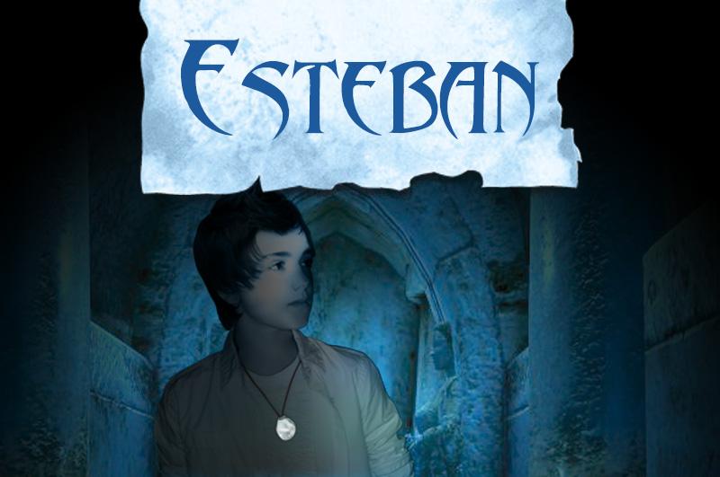 Les aventures d'Esteban
